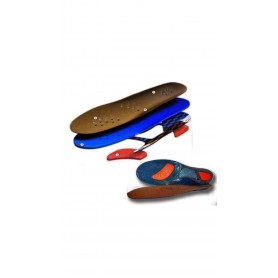 Πάτοι Παπουτσιών ALPIN 4D SIL1