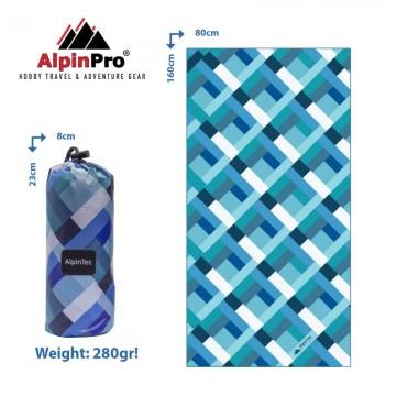 Πετσέτα Alpinpro microfiber...
