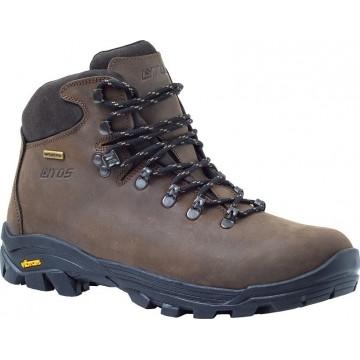 Άρβυλo Lytos hiker top- brown